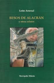 Besos-de-alacrán
