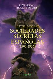 historia sociedades secretas